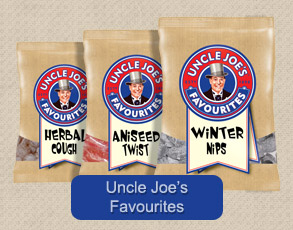 Uncle Joe's Favourites