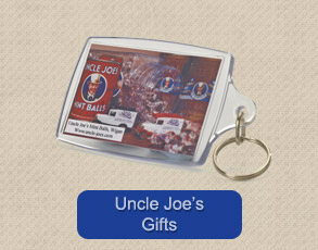 Uncle Joe's Gifts