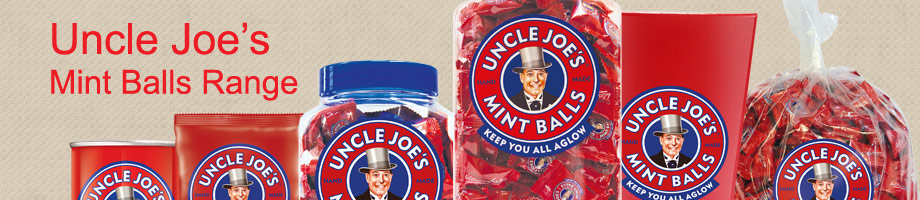Uncle Joe's Mint Balls